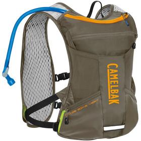 CamelBak Chase Bike Backpack 1,5l brown